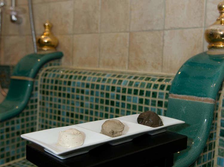 Day-SPA Day SPA - Romantischer Winkel Wellnesshotel Bad Sachsa ...