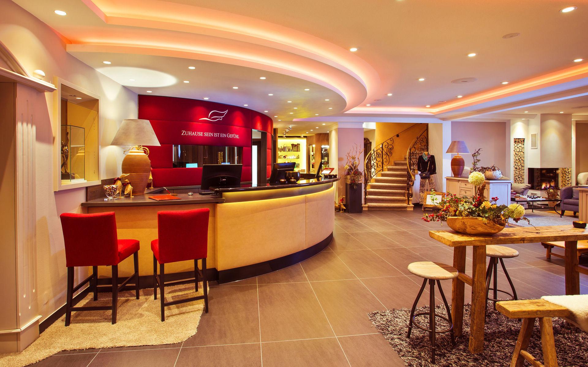 Spa Hotel Winkel