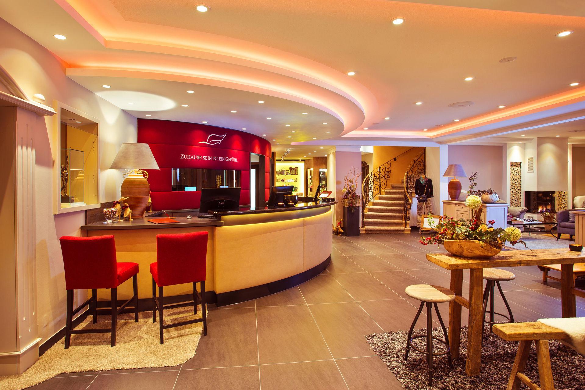 Hotel Bad Sachsa Romantischer Winkel