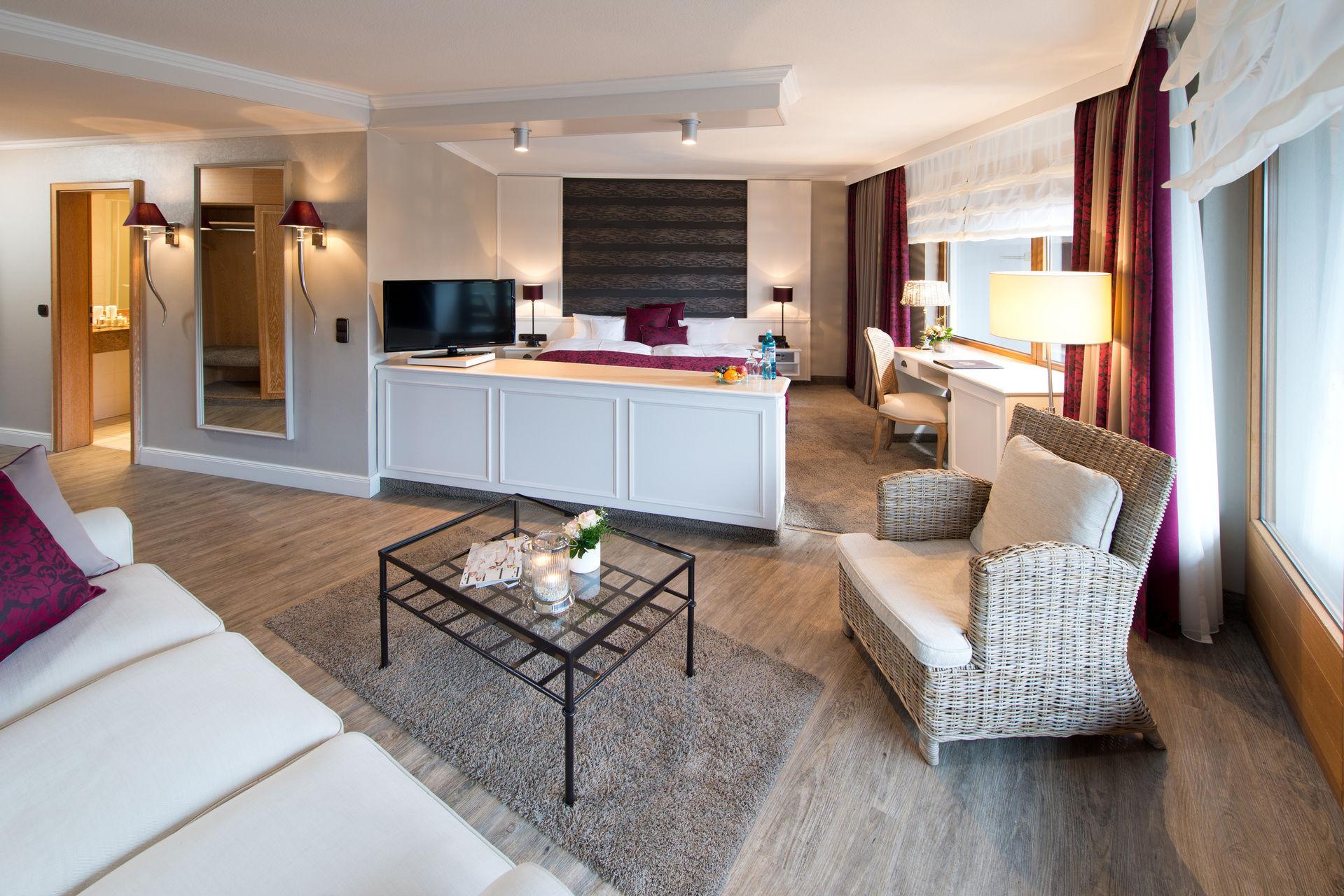 Hotel romantischer winkel im harz spa wellness resort for Hotel mit schwimmbad harz